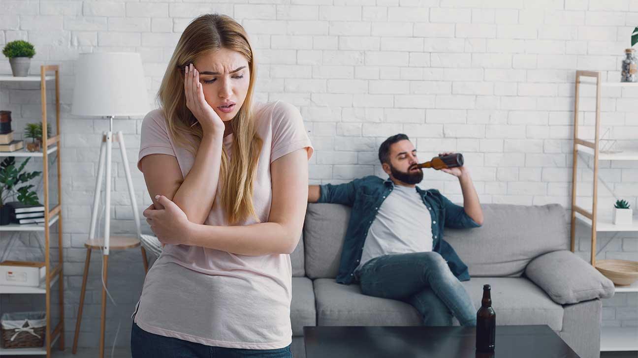 Alcoholic Behaviors   Alcoholic Personality