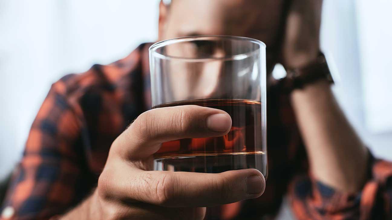 Alcoholic Denial