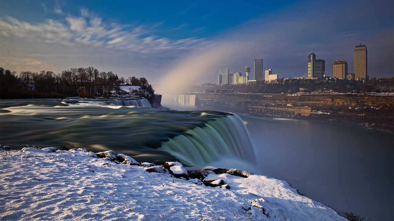 Niagara Falls, New York Alcohol And Drug Rehab Centers