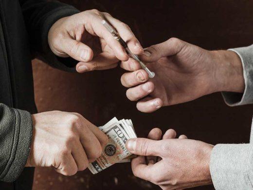 Cost Of Cocaine Addiction