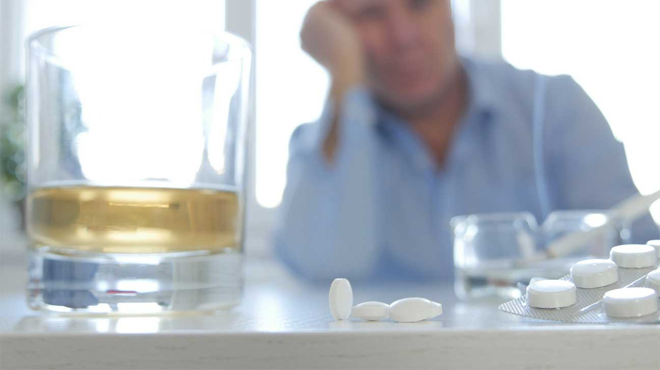 Dangers Of Mixing Alcohol And Tramadol