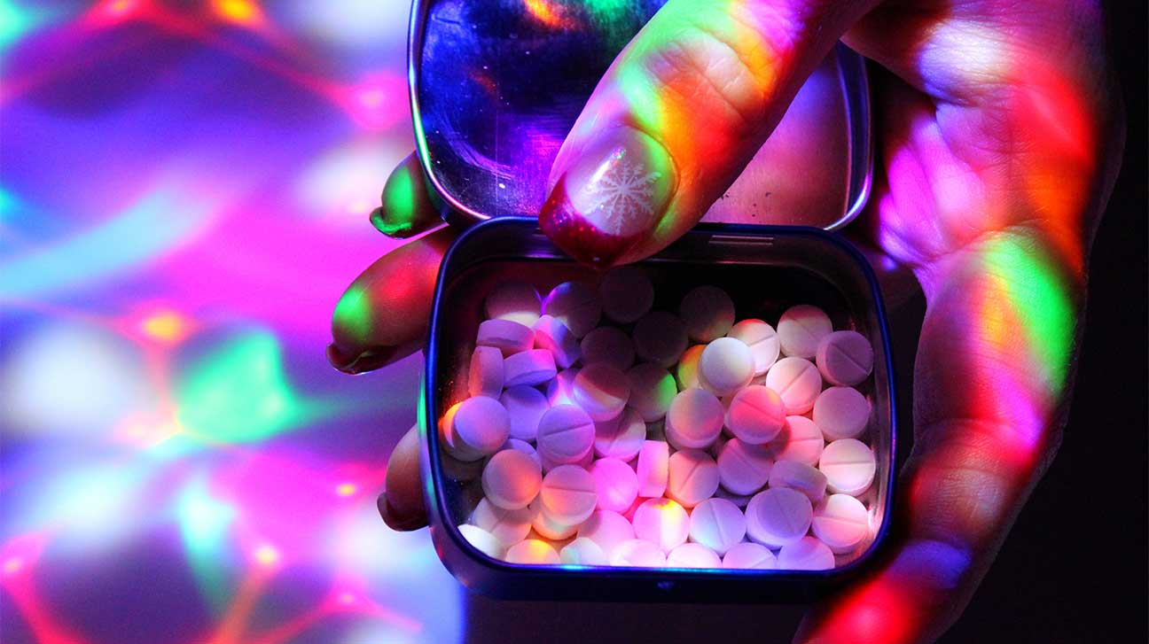 Dangers Of Plugging Ecstasy | Plugging MDMA