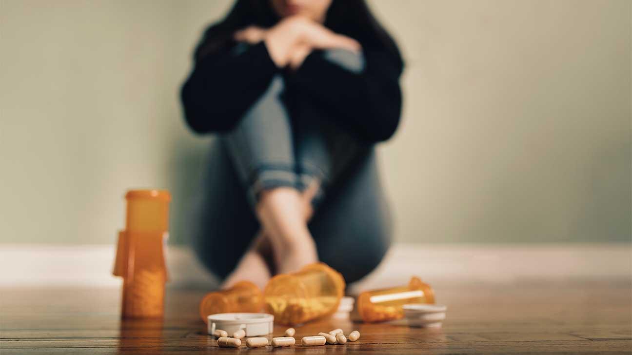 Dangers Of Plugging Klonopin (Clonazepam)