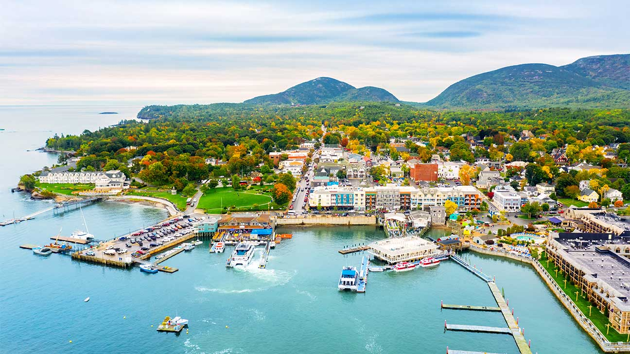 Bar Harbor, Maine Alcohol And Drug Rehab Centers