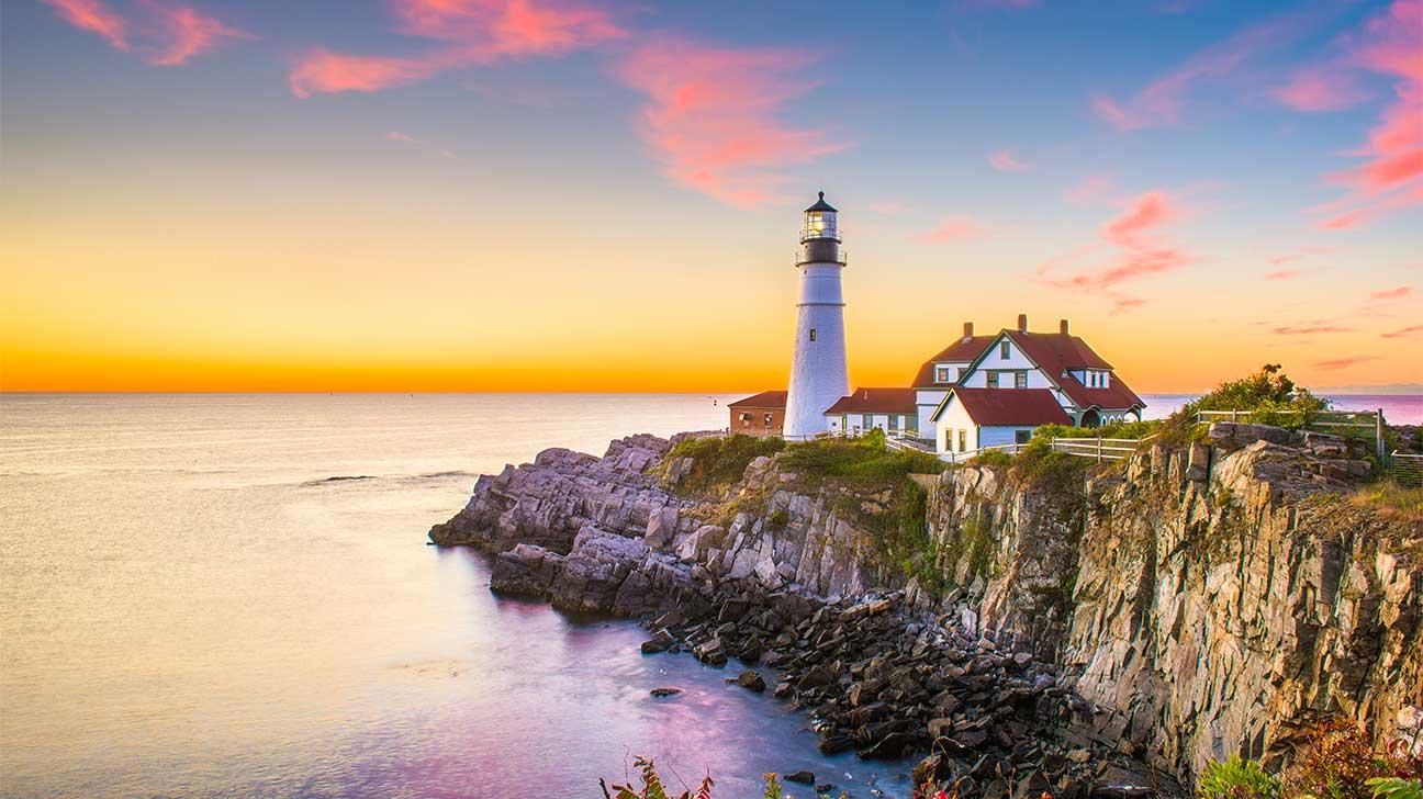Cape Elizabeth, Maine Alcohol And Drug Rehab Centers