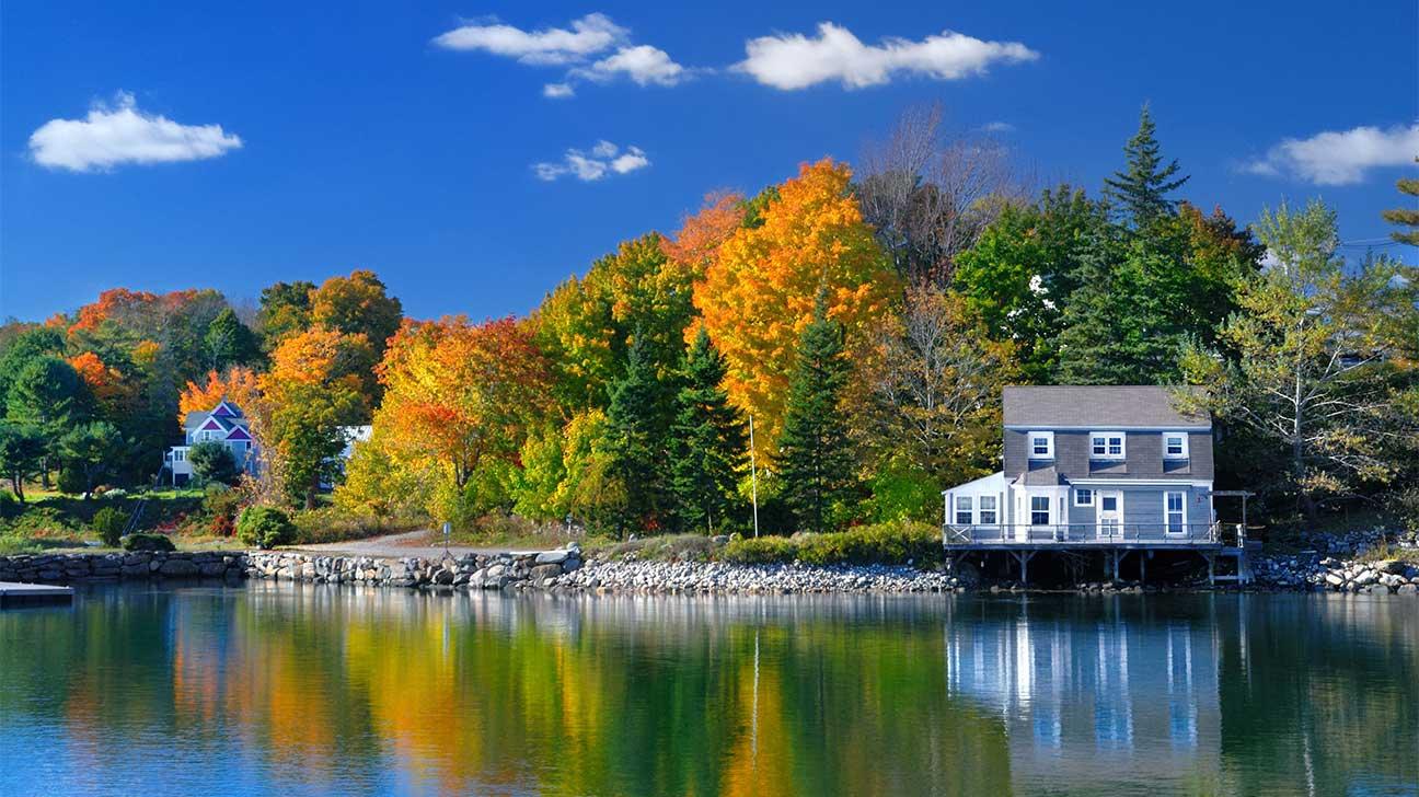 Eliot, Maine Alcohol And Drug Rehab Centers