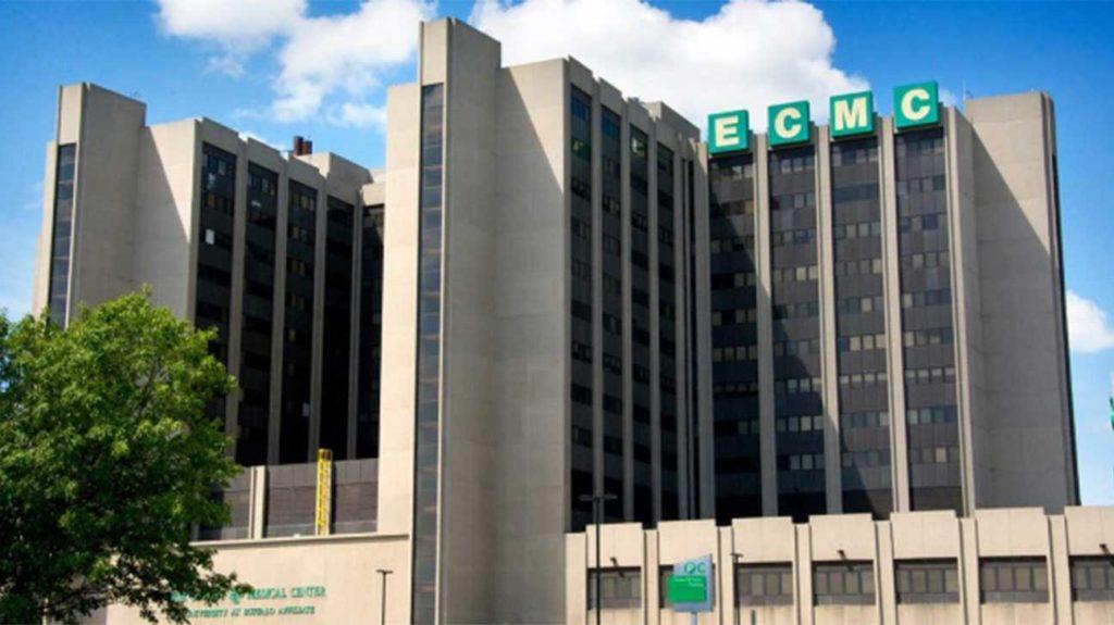 Erie County Medical Center - Buffalo, New York Rehab Centers