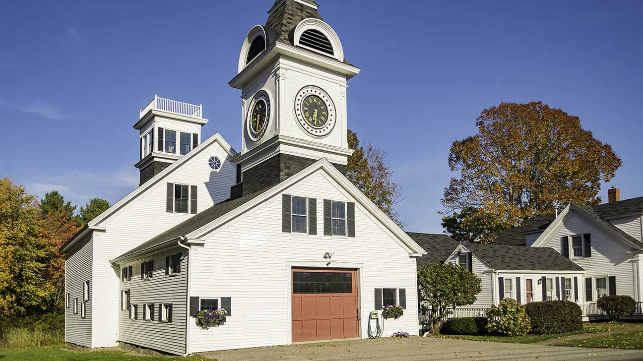 Kennebunk, Maine Alcohol And Drug Rehab Centers