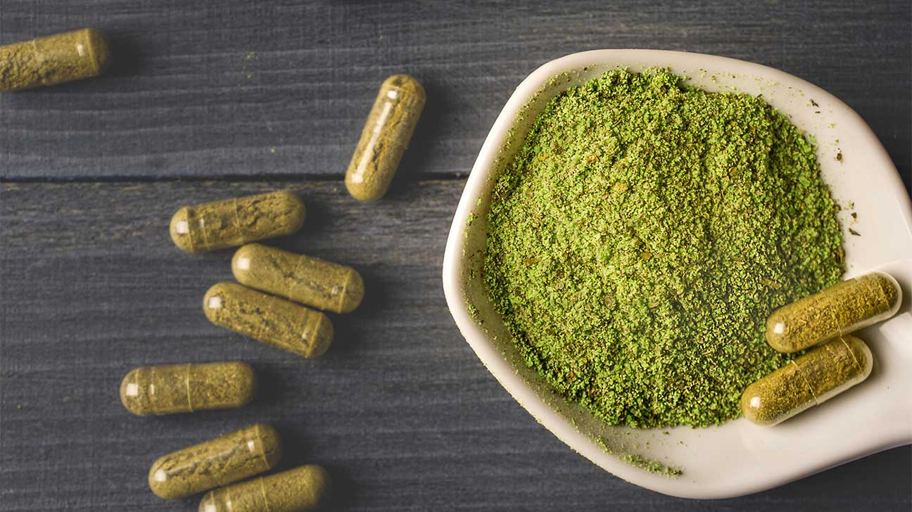 Kratom Abuse, Addiction, And Treatment Options