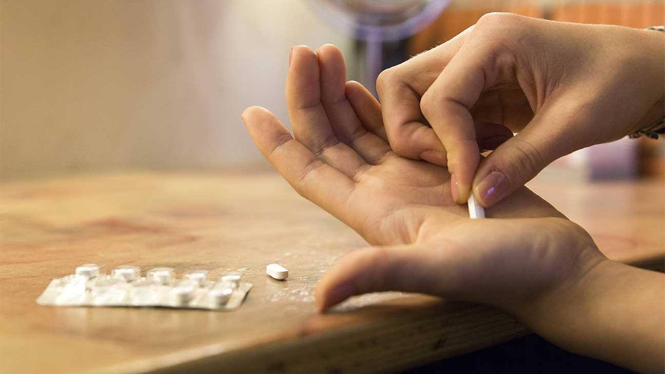 Dangers Of Plugging Ritalin