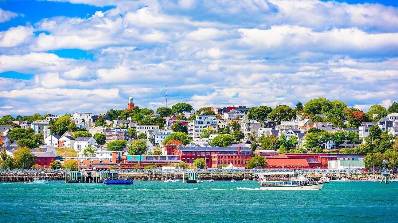 Portland, Maine Alcohol And Drug Rehab Centers