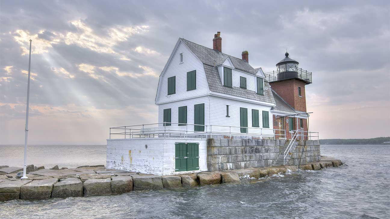 Rockland, Maine Alcohol And Drug Rehab Centers