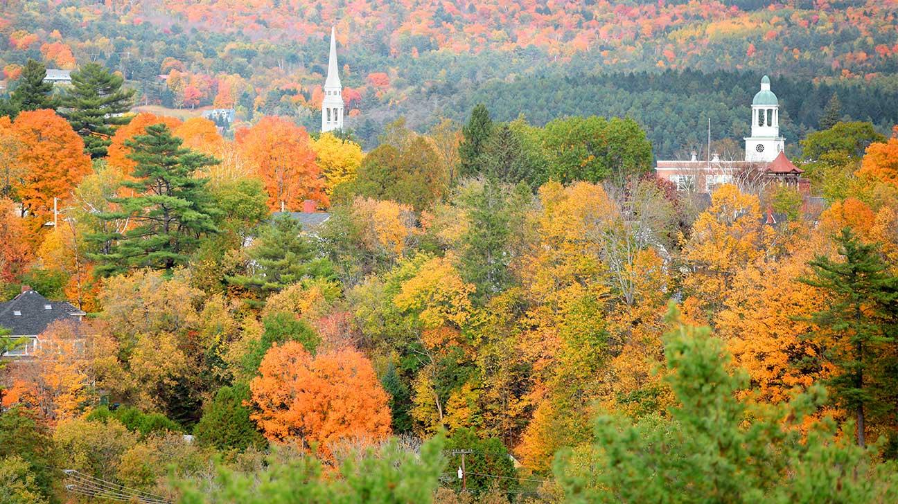 Saint Johnsbury, Vermont Alcohol And Drug Rehab Centers