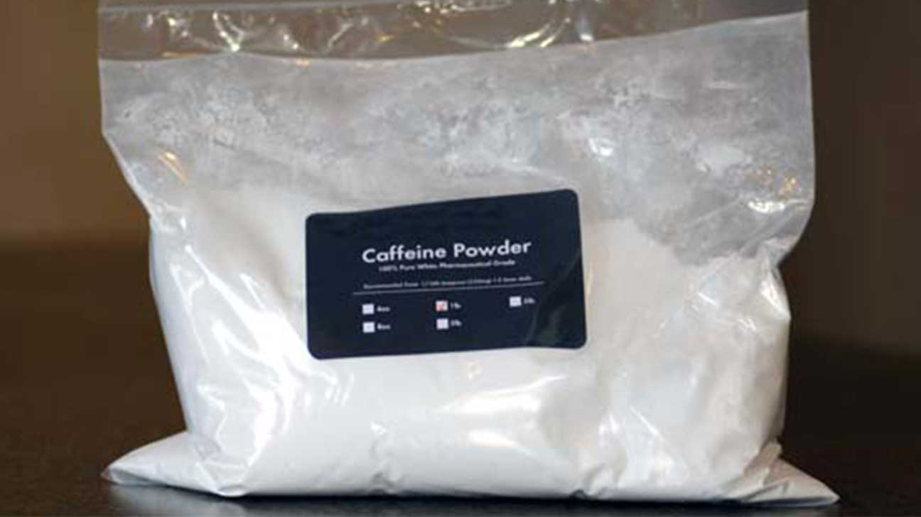 Snorting Caffeine Powder Dangers And Side Effects