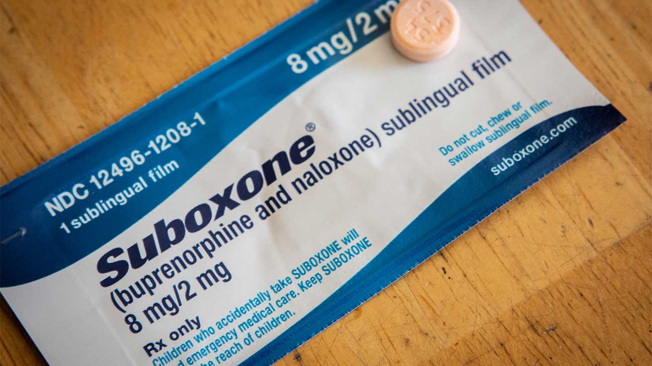 Snorting Suboxone Strips - Dangers Of Suboxone Insufflation