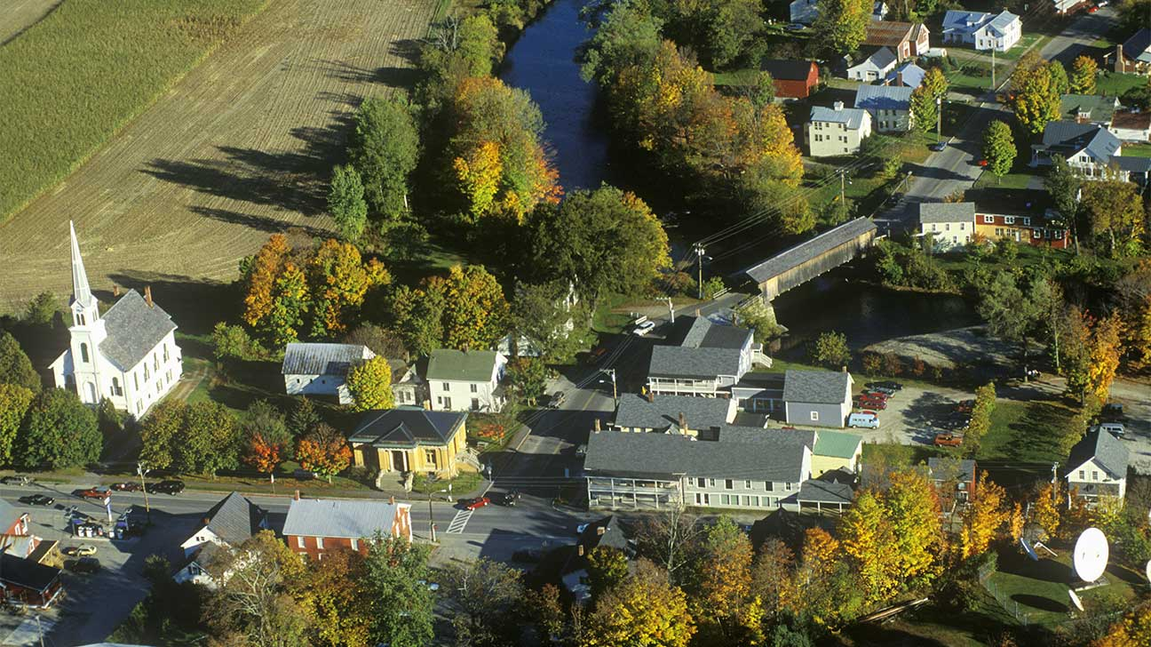 Waitsfield, Vermont Alcohol And Drug Rehab Centers