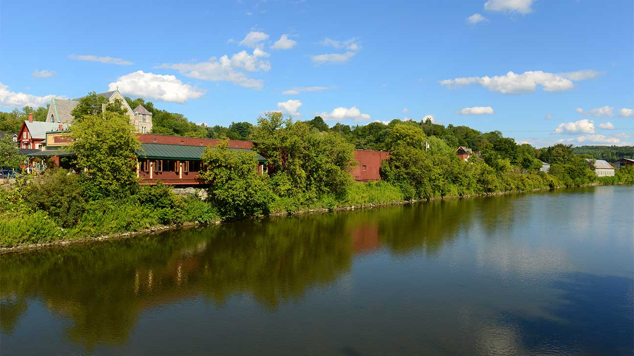 Winooski, Vermont Alcohol And Drug Rehab Centers