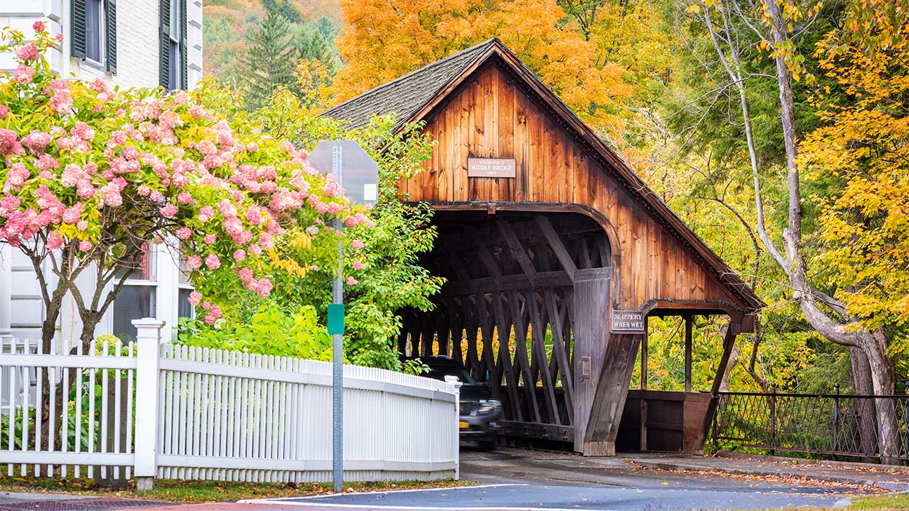 Woodstock, Vermont Alcohol And Drug Rehab Centers