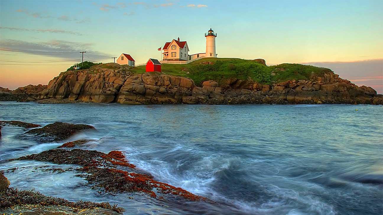 York, Maine Alcohol And Drug Rehab Centers