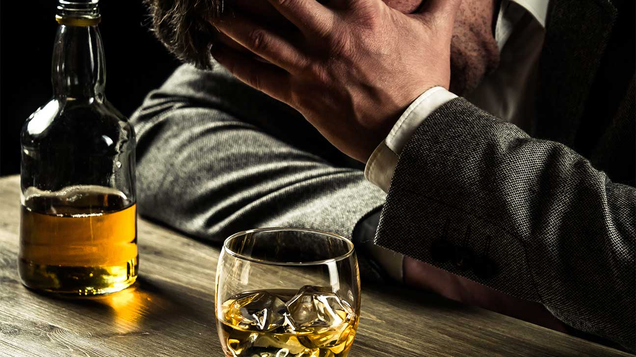 Alcoholism And Depression | Dual Diagnosis