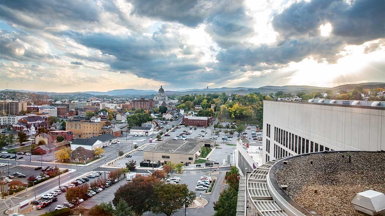 Altoona, Pennsylvania Alcohol And Drug Rehab Centers