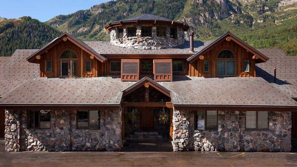 Cirque Lodge - Provo, Utah Drug Rehab Centers