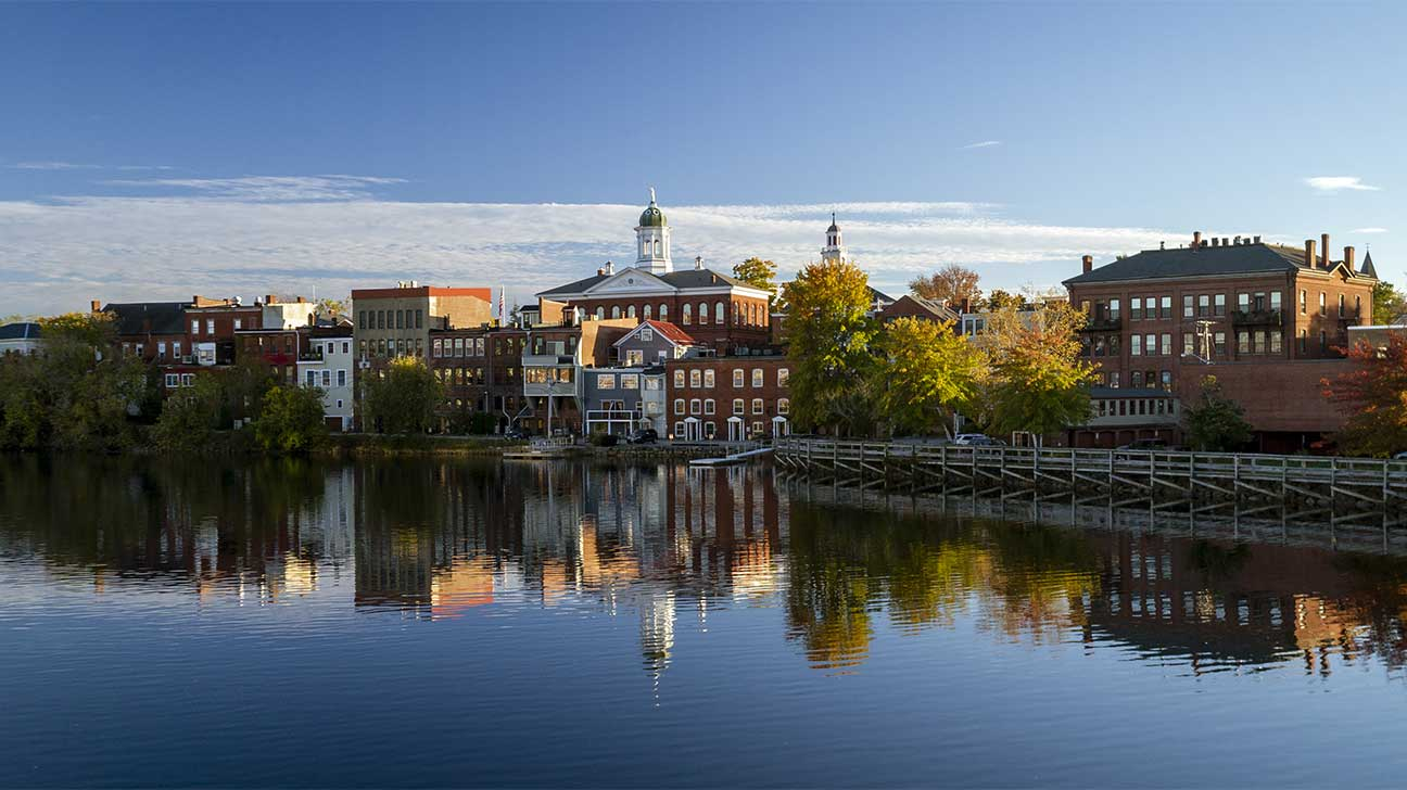 Exeter, New Hampshire Alcohol And Drug Rehab Centers