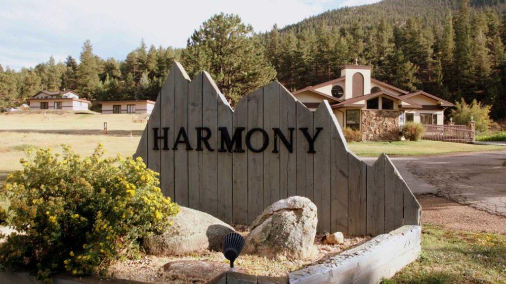 Harmony Foundation - Estes Park, Colorado Drug Rehab Centers
