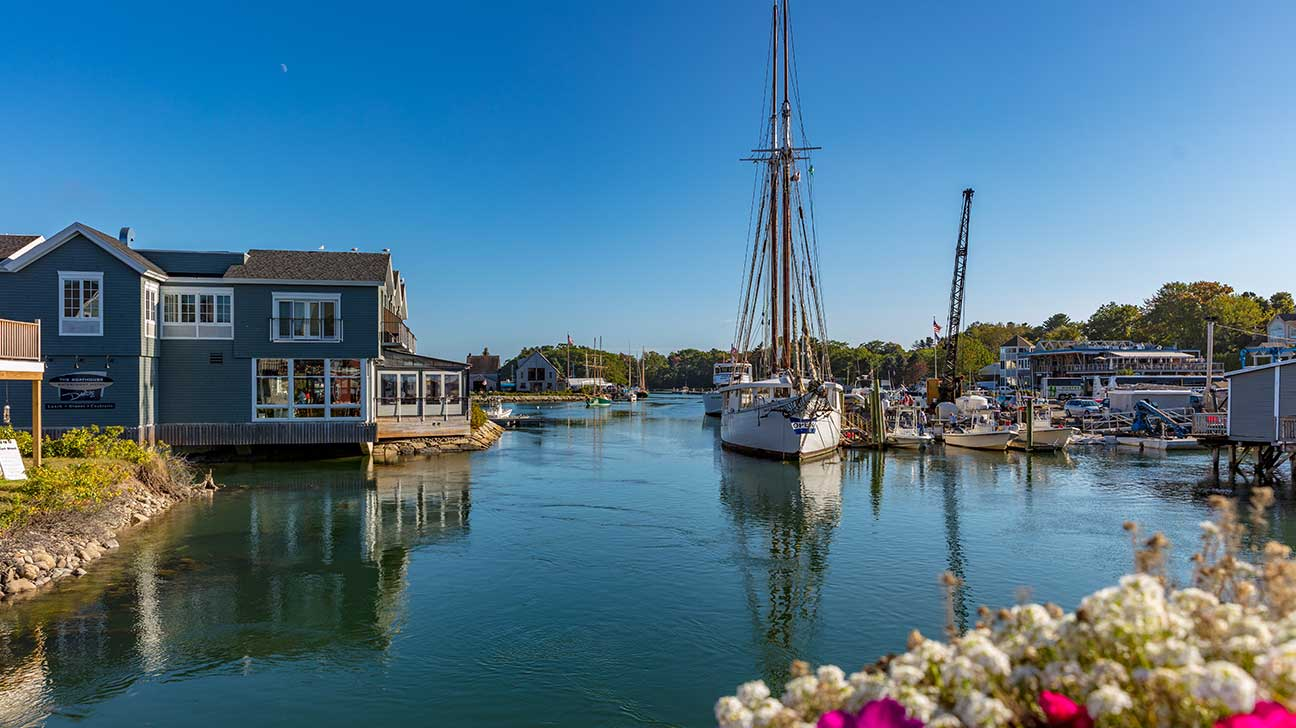 Kennebunkport, Maine Alcohol And Drug Rehab Centers