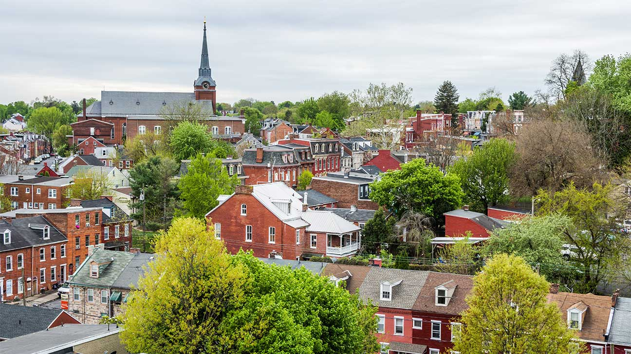Lancaster, Pennsylvania Alcohol And Drug Rehab Centers