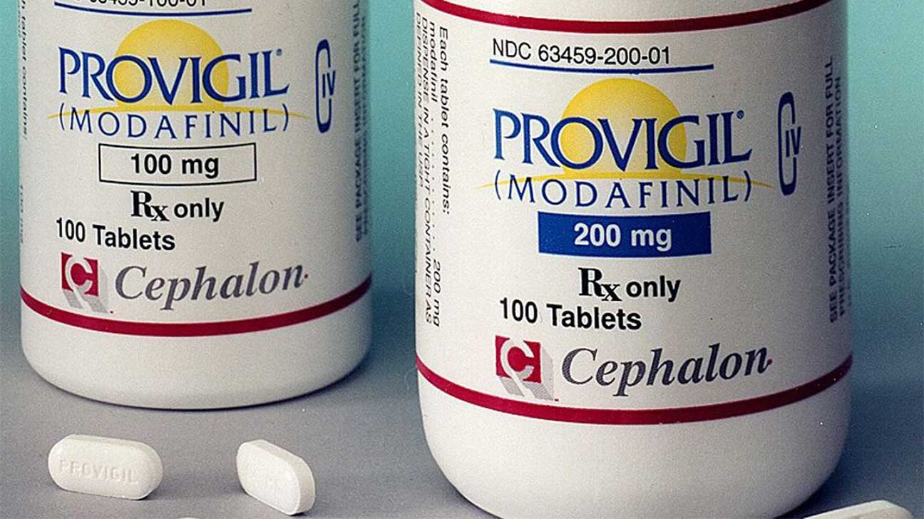 Modafinil Abuse, Addiction, And Treatment