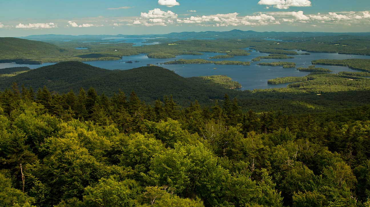 Ossipee, New Hampshire Alcohol And Drug Rehab Centers