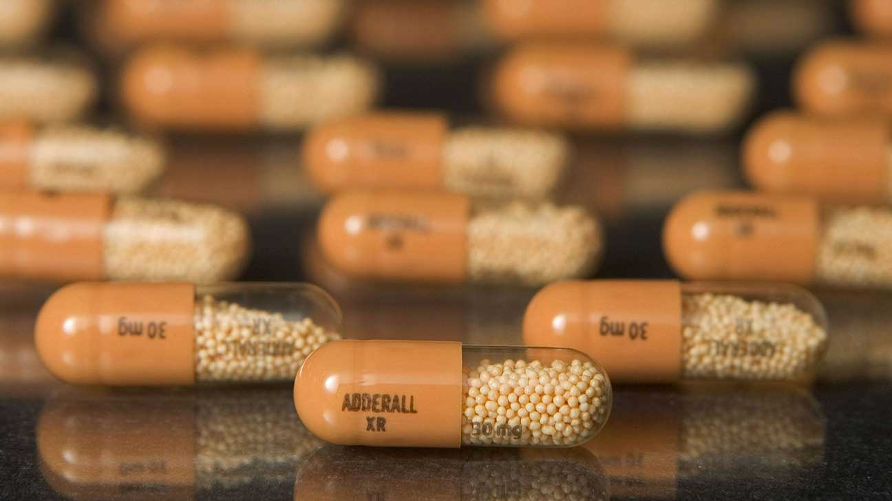 Plugging Adderall | Plugging Adderall XR
