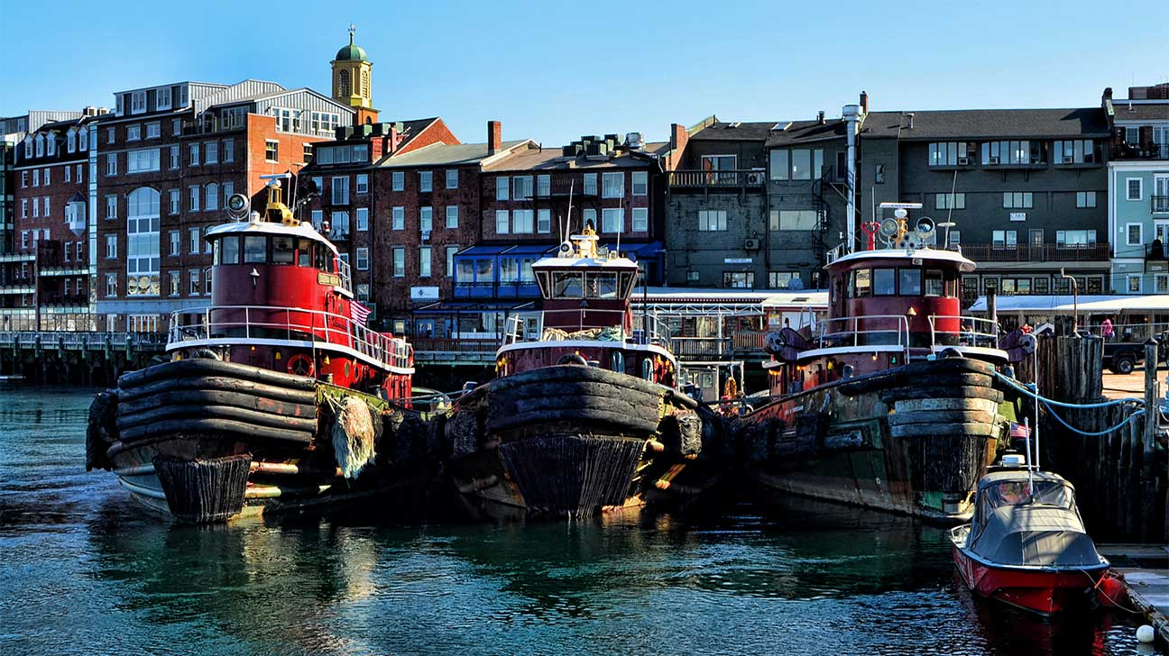 Portsmouth, New Hampshire Alcohol And Drug Rehab Centers