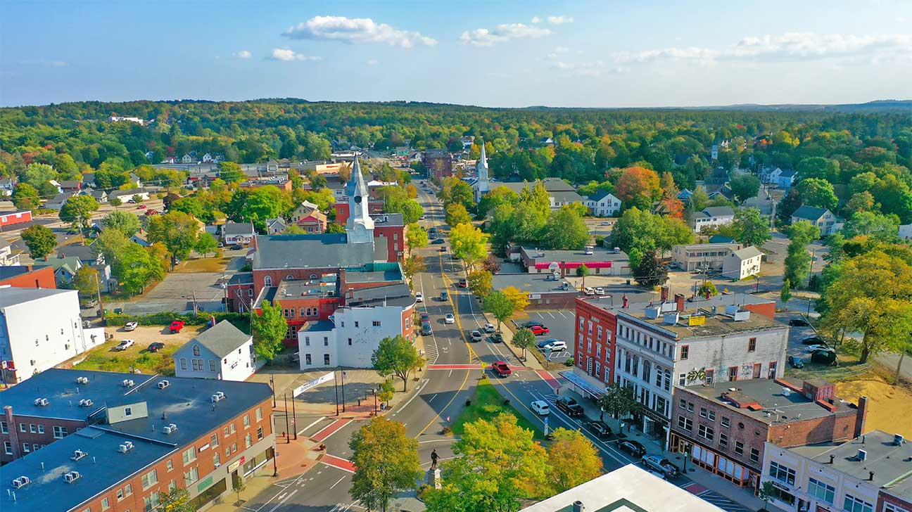Rochester, New Hampshire Alcohol And Drug Rehab Centers