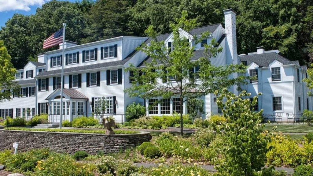 Silver Hill Hospital - New Canaan, Connecticut Drug Rehab Centers