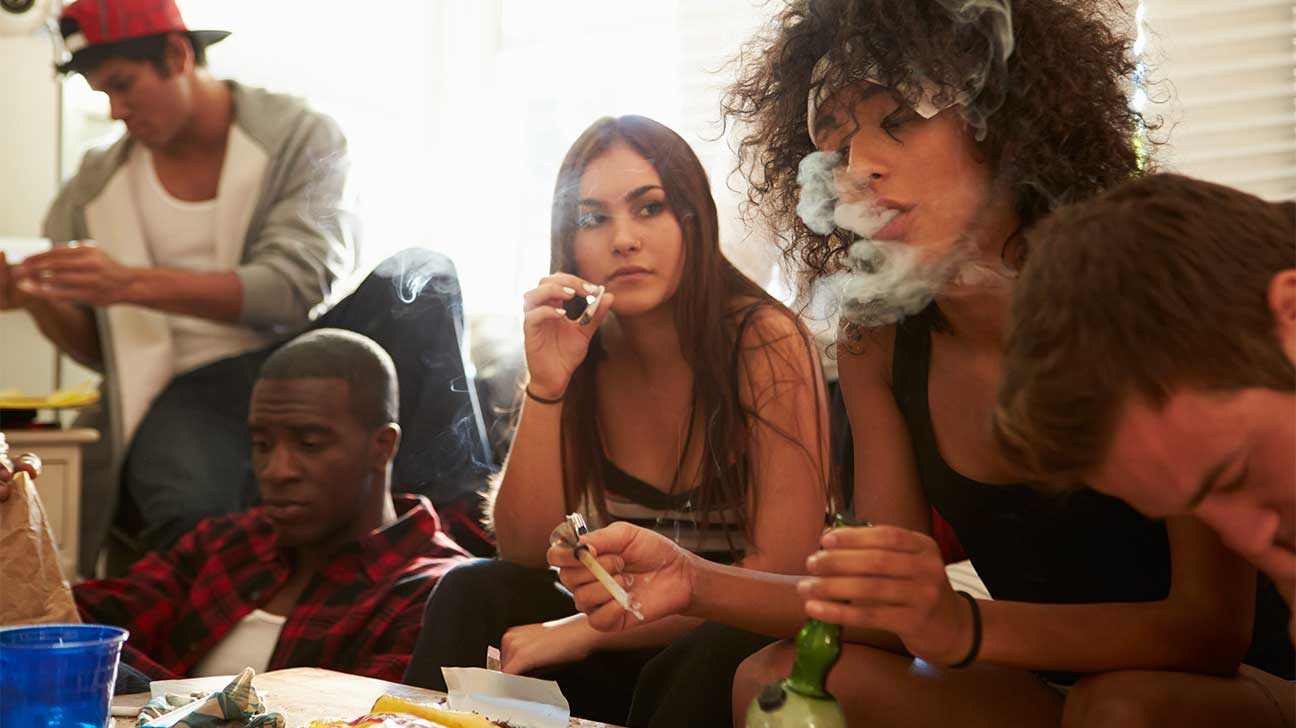 Dangers Of Smoking Drugs - List Of Drugs You Can Smoke