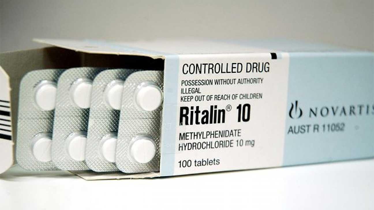 Dangers Of Methylphenidate Insufflation - Snorting Ritalin, Concerta