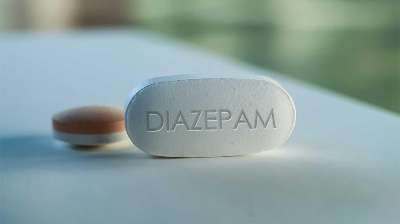 Snorting Valium - Diazepam Insufflation