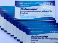 Switching From Methadone To Suboxone