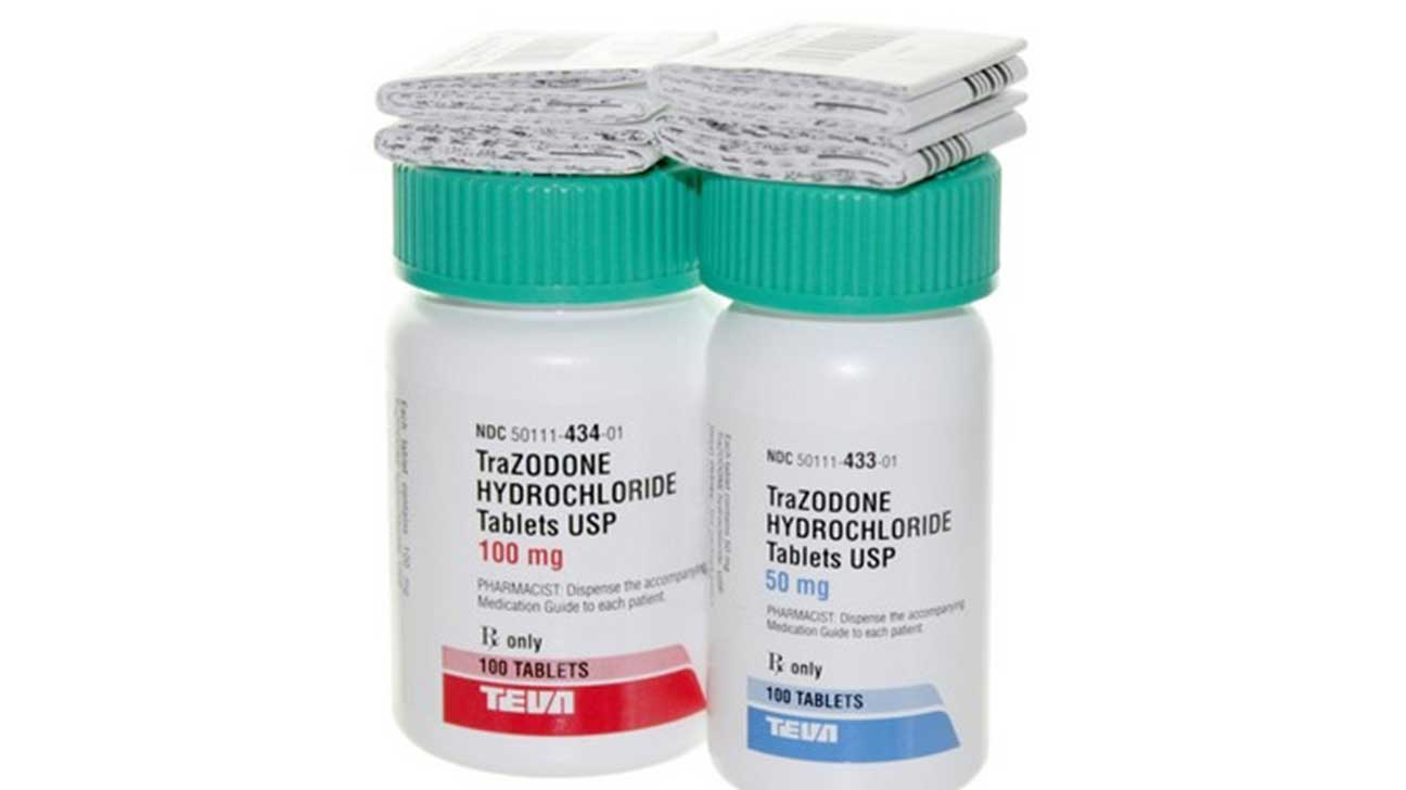 Trazodone Abuse, Addiction, And Treatment Options