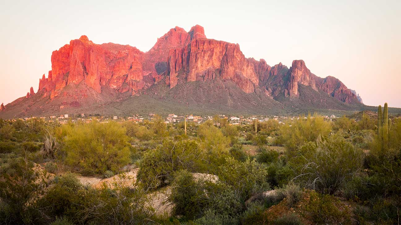 Apache Junction, Arizona Alcohol And Drug Rehab Centers