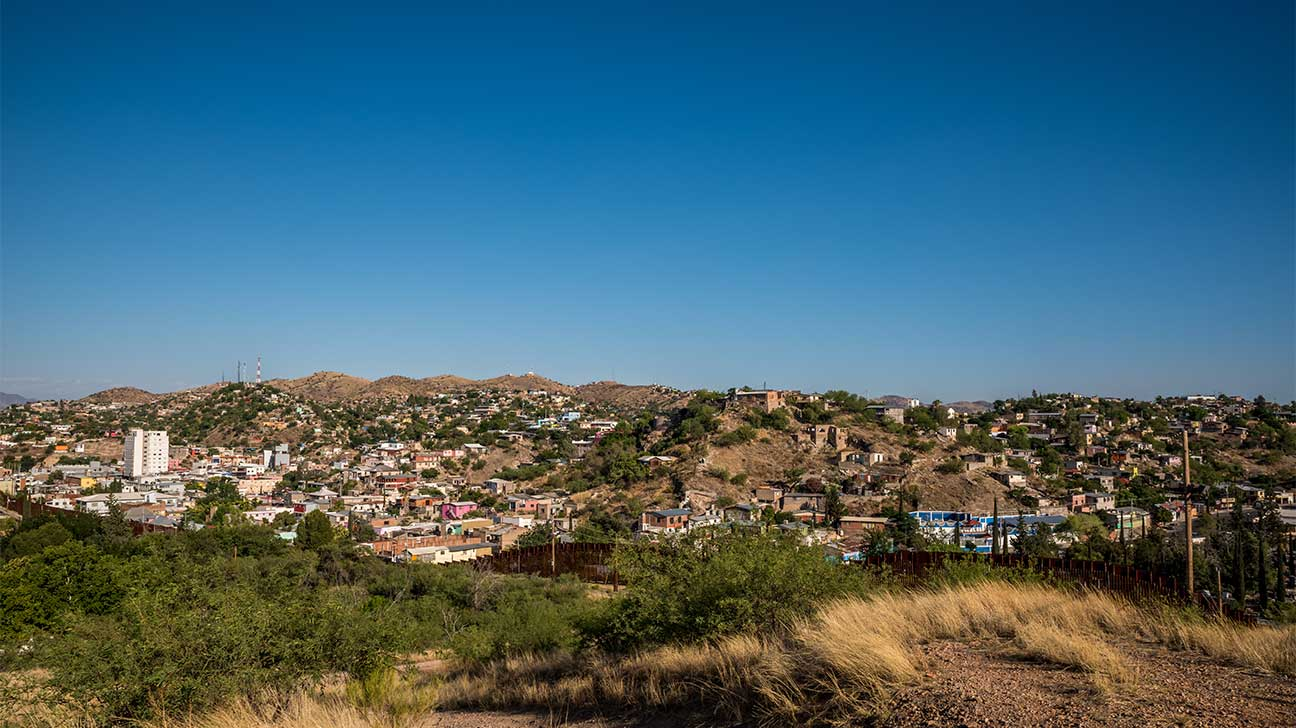 Nogales, Arizona Alcohol And Drug Rehab Centers