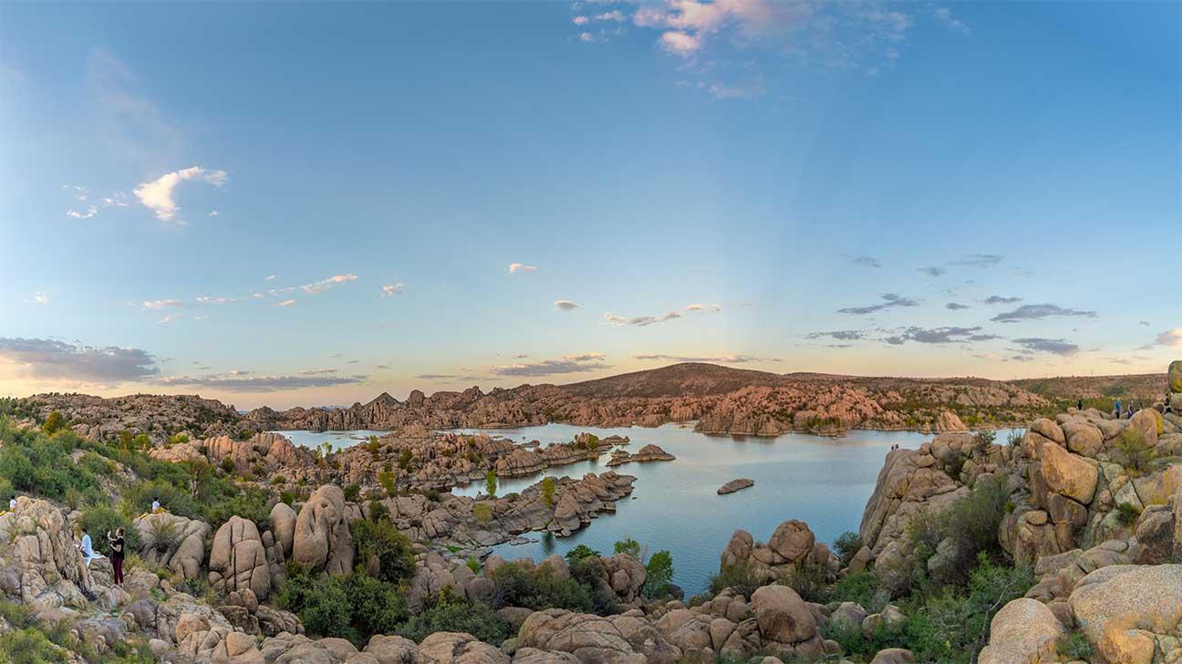 Sun Lakes, Arizona Alcohol And Drug Rehab Centers
