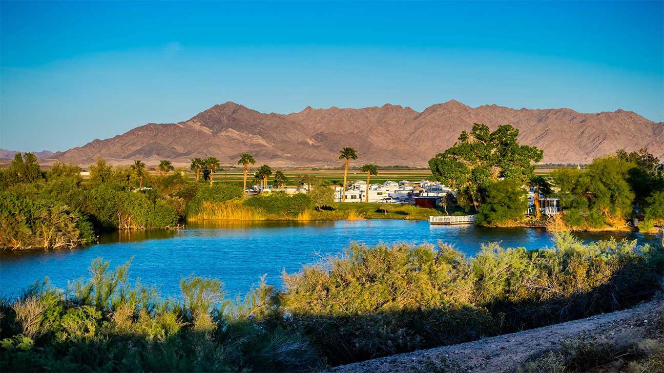 Yuma, Arizona Alcohol And Drug Rehab Centers