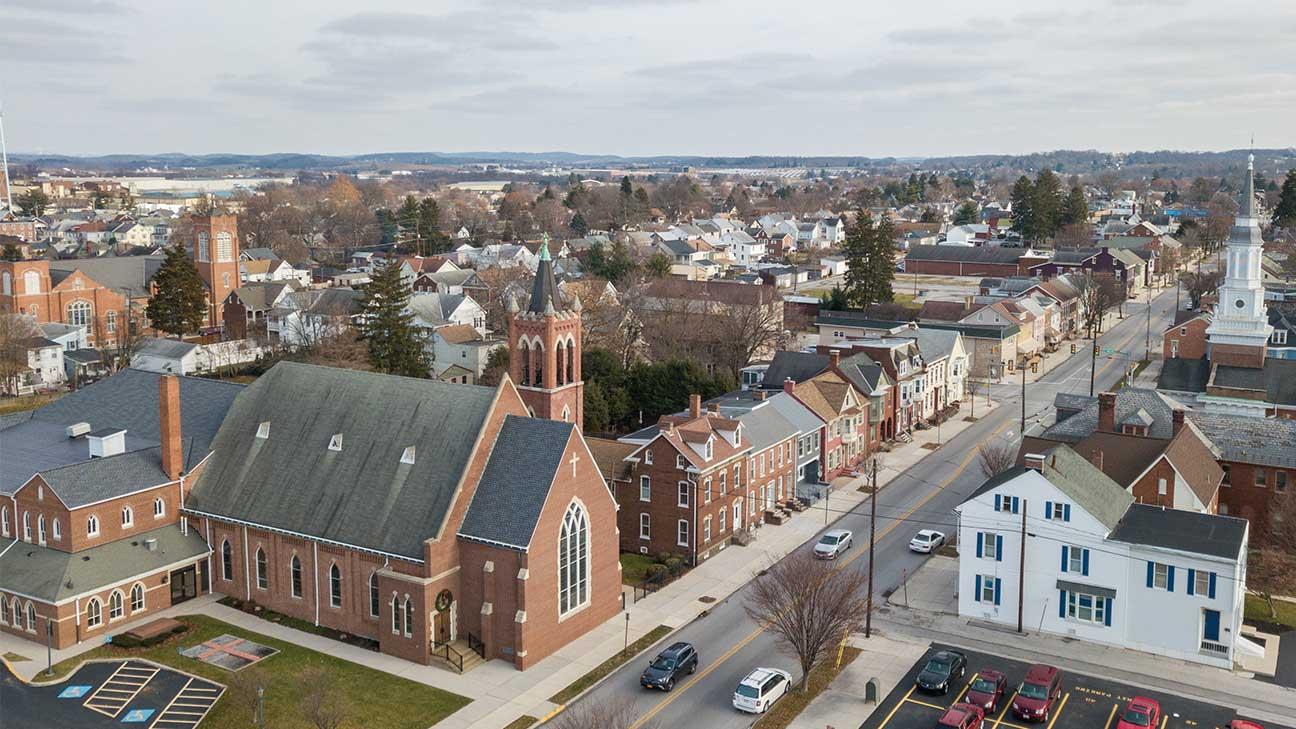 Hanover, Pennsylvania Alcohol And Drug Rehab Centers