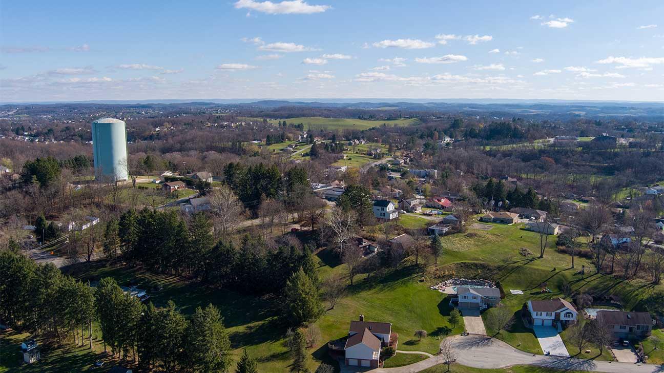 North Huntingdon, Pennsylvania Alcohol And Drug Rehab Centers