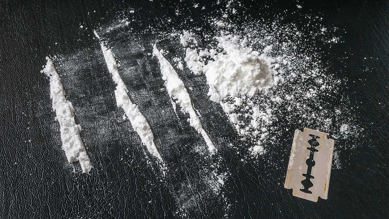 What Does Cocaine Taste Like?