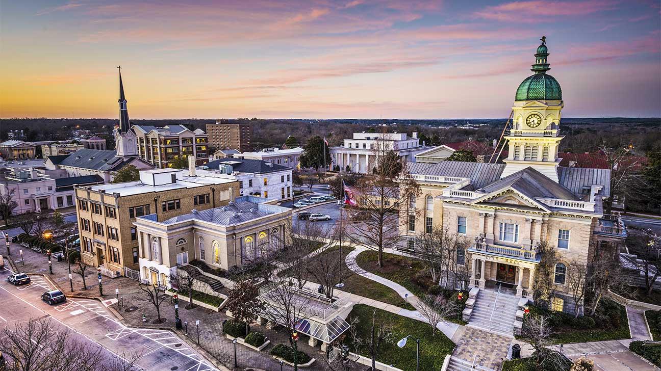 Athens, Georgia Alcohol And Drug Rehab Centers