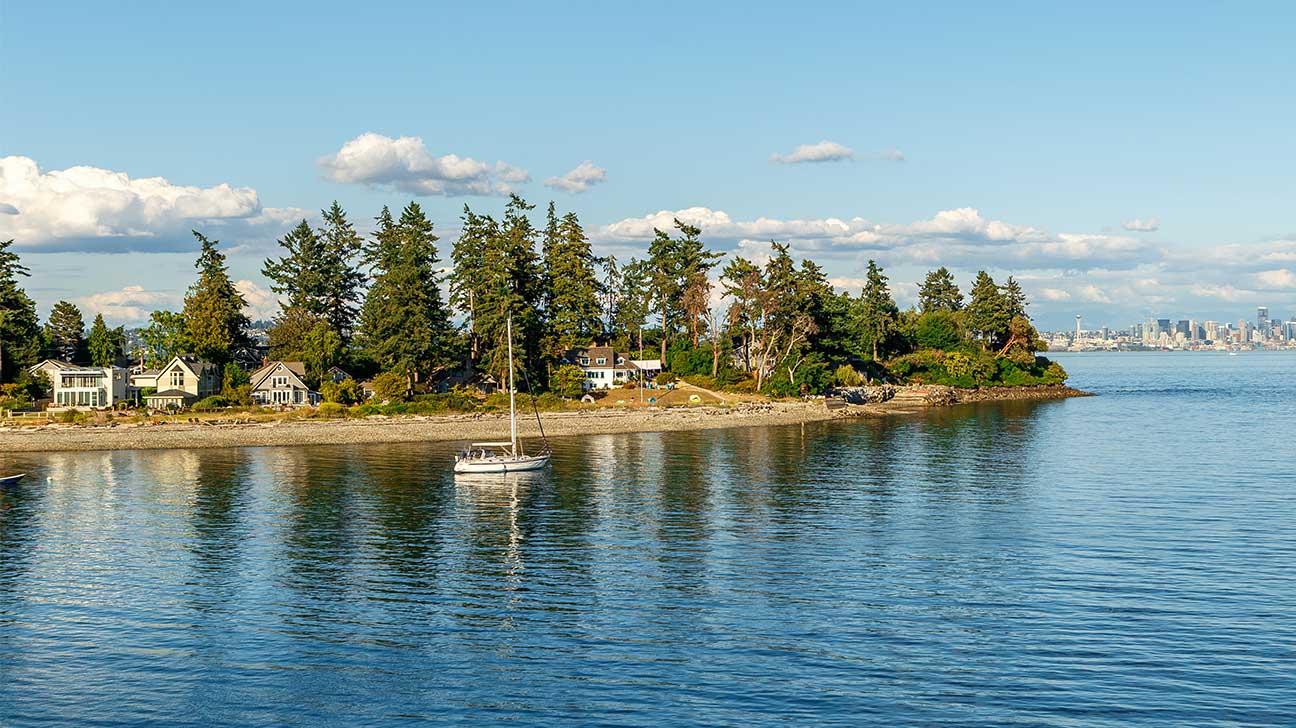 Bainbridge Island, Washington Alcohol And Drug Rehab Centers